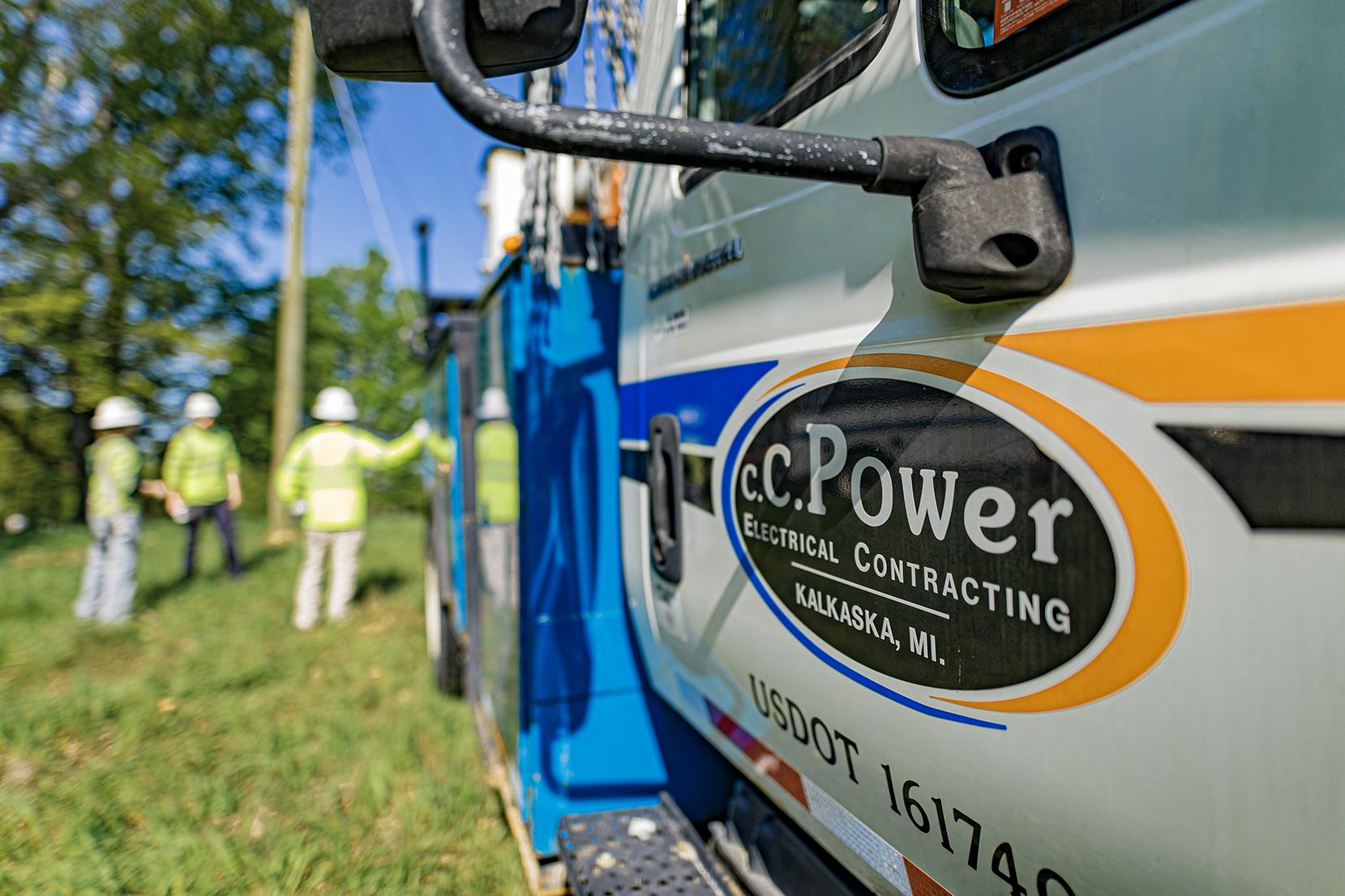 underground electrical contractors
